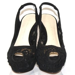 ZARA WOMAN PUMPS SIZE 6 NEW WITH TAGS